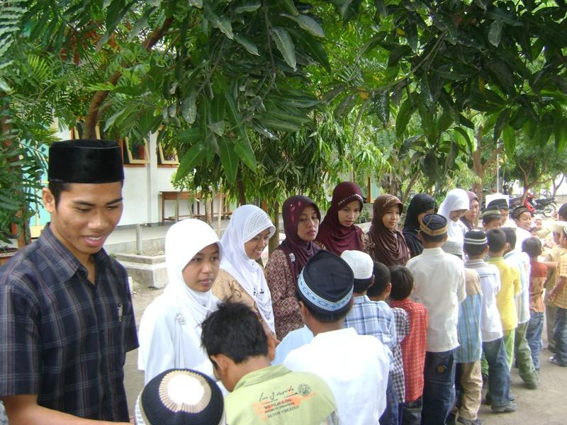 Halal bi Halal 1430 H in MIIW
