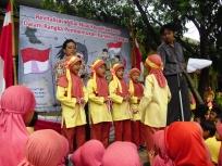 Lomba Paduan Suara @ Pahlawan Day