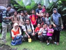 Rekreasi @ Jatim Park 1