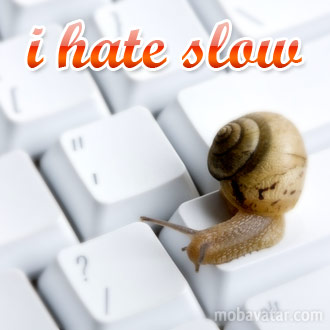 i hate slow internet connection What are the reasons behind the philippines' slow internet connection.