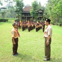 upacara pembukaan